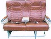 Кресла пассажирские,  бизнес-класс.