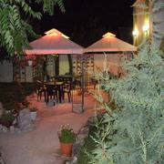 Круглогодичный отдых в Судаке,  Крым,  коттедж SunDays