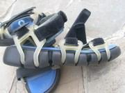 Американские сандалии - трансформеры фирмы New York!!!