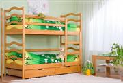 двухярусная кровать СОФИЯ