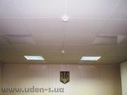 Отопление UDEN-S,  обогреватель потолочный