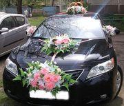 Авто для свадьбы,  деловых поездок