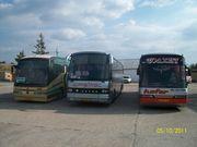 заказ автобусов
