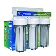Фильтр тройной очистки под мойку Aquafilter FP3-K1