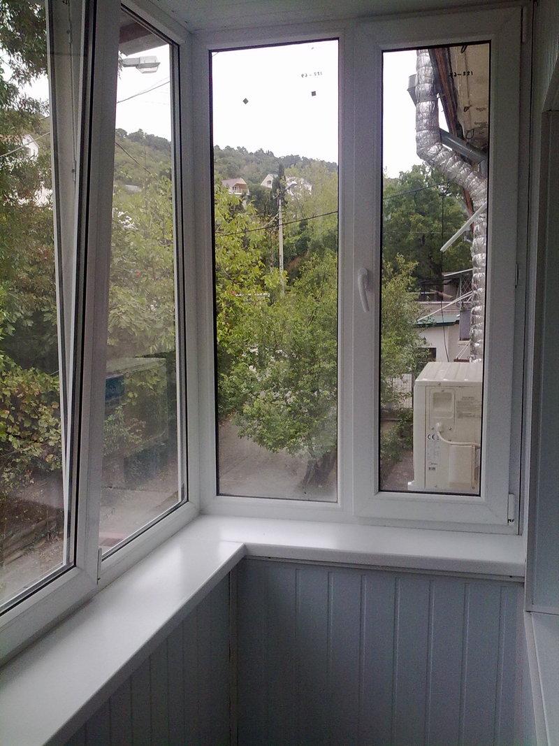 Купить балкон в городе. - галерея работ балконов под ключ - .