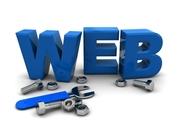 Веб дизайн от Креатив ПРО