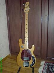 Продам бас-гитару Sx Sbg2/Na,  Севастополь