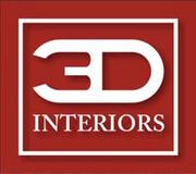 3D Interiors,  дизайн-студия