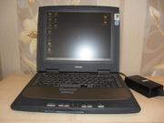 Продам ноутбук Toshiba Satellite 1730