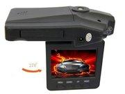 Автомобильный видеорегистратор DVH 198  Оплата при получении! Гаранти
