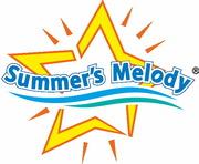 Фестиваль-конкурс SUMMER'S MELODY 2012 приглашает