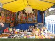 Бижутерия и товары из Индии и Тибета