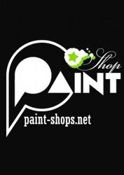 Paint Shop предлагает краску одежду обувь скейты аксессуары