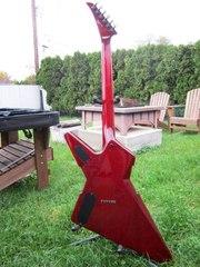 PEAVEY Rotor EXP гитара электронная