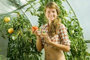 ПОЛЬША - женщин на сбор помидоров
