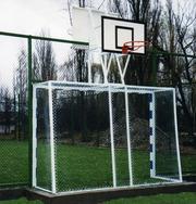 Производим!!! Ворота футбольные,  мини футбольные,  тренировочные,  сетки