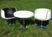 Кресло для отдыха Яффо