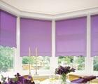 Рулонные шторы на окна В Симферополе,  тканевые роллеты от 120грн