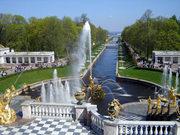 Петербург туры из киева,  туры питер белые ночи,  автобусные туры питер