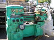 Срочно продам 2 токарных станка ИЖ-1И611П