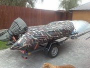 Продам лодку.Киев