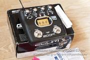 Продам гитарный процессор Zoom G2 Nu