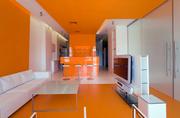Дизайн интерьера жилых и общественных помещений. Сопровождение проекта