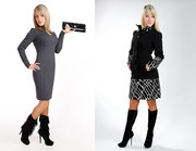Женская одежда по ценам производителя в Симферополе.