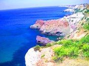 Севастополь,  Подам дачу у моря,  Фиолент-300 до пляжа