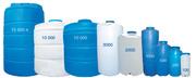 Емкости для воды и прочих жидкостей  Киев