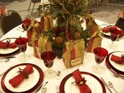 Новогоднее оформление Симферополь,  украшение новогоднего зала в Симфер