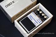 Продам японский дилей Boss DSD-2 (DD-2) в отличном состоянии