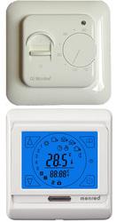 Терморегуляторы для систем теплого пола.Крым
