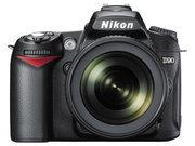 Nikon D90 (18-105 VR kit) официальный