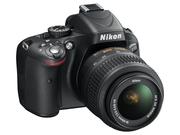 Фотоаппарат Nikon D5100 (18-55 VR kit)