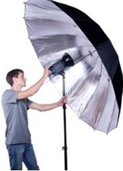 Зонт параболический 75