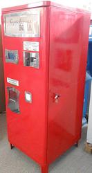 Торговый автомат газированной воды «Микс 3»