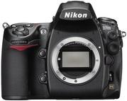 Б. У. Nikon D700 body (в хор. сост.)