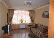 Комфортабельная квартира для отдыха в Евпатории