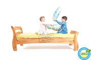 Потрясающая детская мебель серии