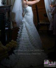 Продаю Свадебное платье Miss Kelly Star