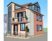 Архитектурно-строительные услуги,  проектирование