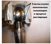 Ремонт шаровых опор для легковых и грузовых авто по Украине