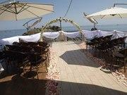 Специальное предложение на проведение свадьбы в Крыму осенью 2013 года