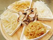Рыба и морепродукты солено-сушеные весовые и фасованные.