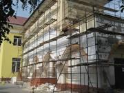 Леса строительные клино-хомутовые от изготовителя по низким ценам