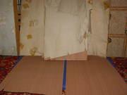мебельный шпон