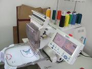 Компьютерная вышивка вышивка на заказ
