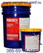 Пенекрит-гидроизоляция трещин, швов, стыков и т. д.
