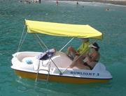 Продаю водные велосипеды Sunlight 3 от производителя.